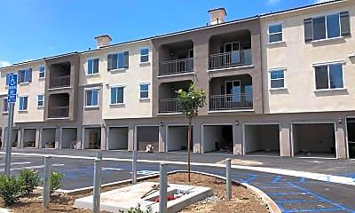 Building, 184 N Prospect St, 0