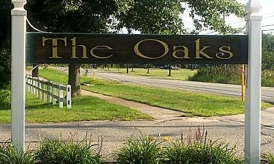 West Oaks, 1