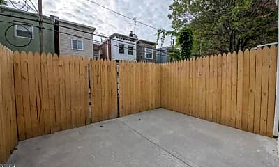 Patio / Deck, 2215 S Mildred St, 2
