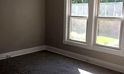 Living Room, 15 Carroll St, 2