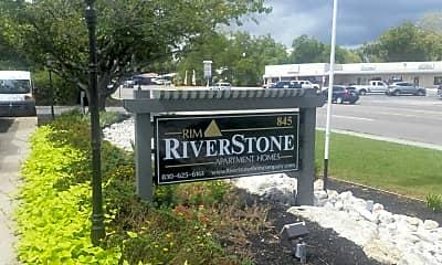 RiverStone Apartment Homes, 1