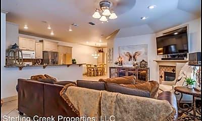 Living Room, 4405 105th St, 0