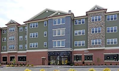 Building, 259 Paterson Ave, 0