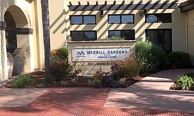 MERRILL GARDENS AT CAMPBELL, 1