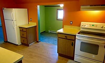 Kitchen, 415 6th St, 1