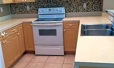 Kitchen, 2314 Johnson St 17C, 1