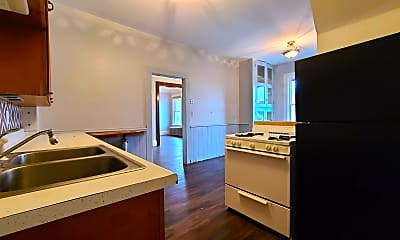 Kitchen, 830 Rhomberg Ave, 1