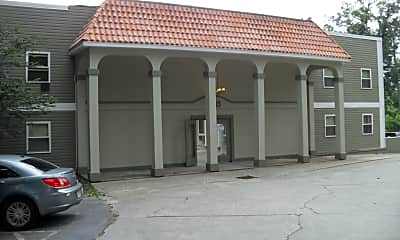Leasing Office, Villa Hermosa, 2