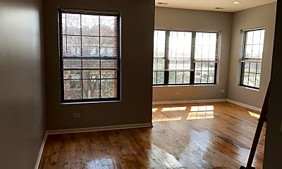 Living Room, 6754 S Cornell Ave, 0