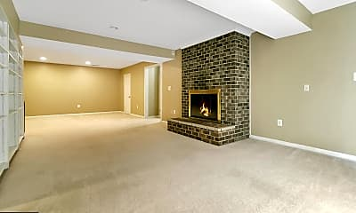 Living Room, 2505 Bright Wood Dr, 2
