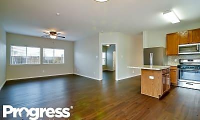 Living Room, 21835 Grassy Hill Lane, 1