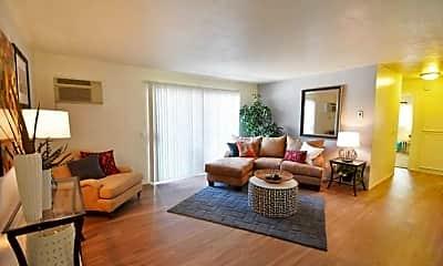 Living Room, Mesa Garden, 0