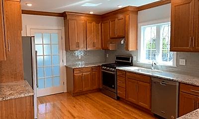 Kitchen, 27 Olney St, 1