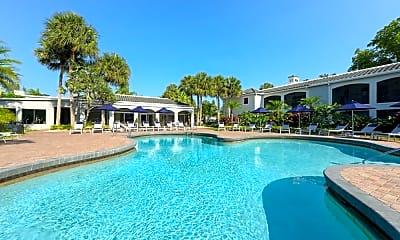 Pool, ARIUM Boca Raton, 2