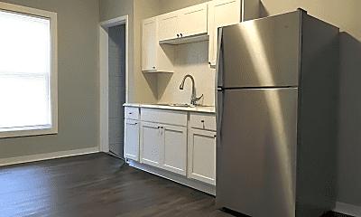 Kitchen, 135 Elmwood Ave, 1