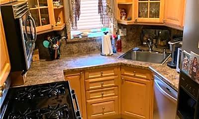 Kitchen, 1867 66th St, 1