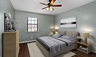 Bedroom, 616 E Johnston St, 1