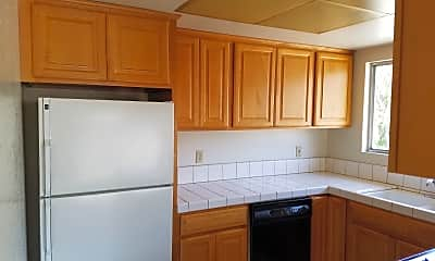 Kitchen, 1777 Stokes St. Unit 4, 1