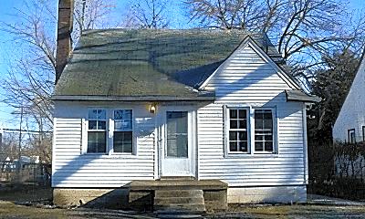 Building, 19448 Justine St, 0