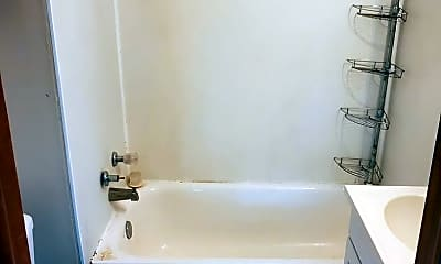 Bathroom, 1710 Bridge Ave., 2