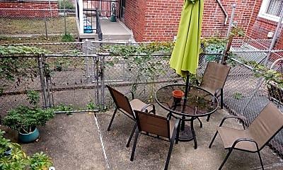 Patio / Deck, 4243 Dunkeld Way, 0