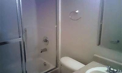 Bathroom, 6624 Dublin Loop W, 2
