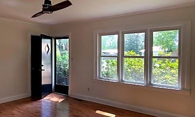 Living Room, 208 Rose Avenue, Unit House, 0