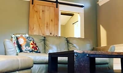 Living Room, 456 Ferry Rd, 1