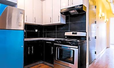 Kitchen, 825 Bushwick Ave, 1