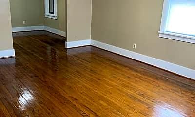 Living Room, 1519 N Harrison St, 0