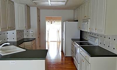 Kitchen, 14943 Dayton St, 1