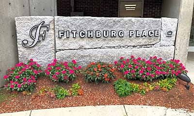 FITCHBURG PLACE, 1