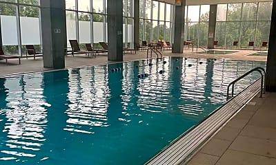 Pool, 9715 Woods Dr 1208, 2
