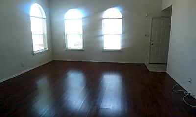 Living Room, 7931 Crescent Moon Ct, 1