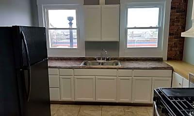 Kitchen, 53-55 Merrimac St, 1