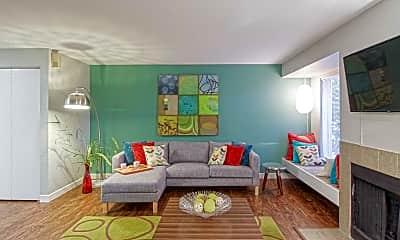 Living Room, MonteVista at Murrayhill, 0