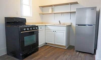 Kitchen, 619 N 31st St, 1