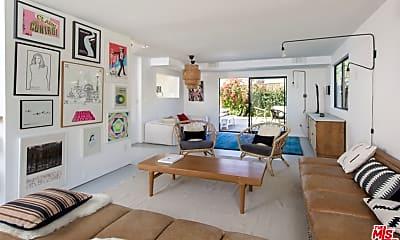 Living Room, 1163 N Coronado St, 0