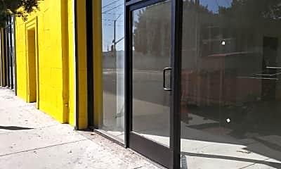 Patio / Deck, 431 Venice Blvd, 1