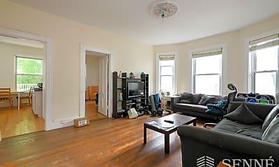 Living Room, 19 Trowbridge St, 0