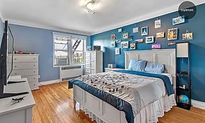 Bedroom, 63-109 Saunders St F-10, 0