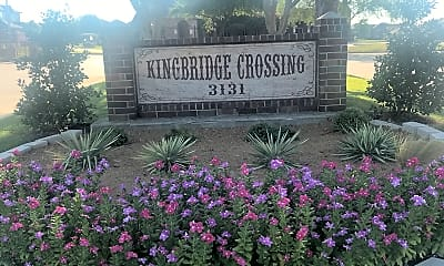 King Bridge Crossing, 1