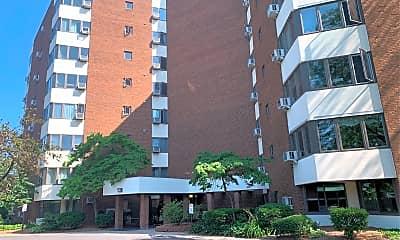 Lurie Terrace Senior Apartments, 0