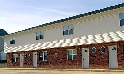 Blue Heron Town Homes, 0