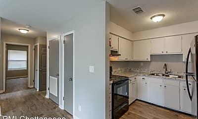 Kitchen, 500 Cumberland Ave, 1