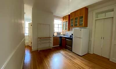Living Room, 149 Sullivan St, 1