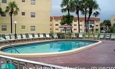 Pool, 8590 Sunrise Lakes Blvd 106, 1