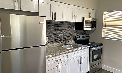 Kitchen, 821 NW 7th Ave 4, 0