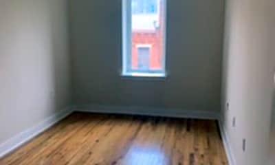 Bedroom, 504 South Street, 2