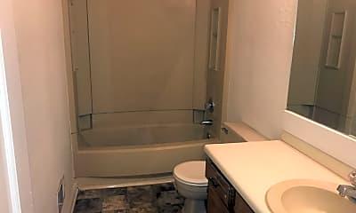 Bathroom, 261 Scarlet Way, 2